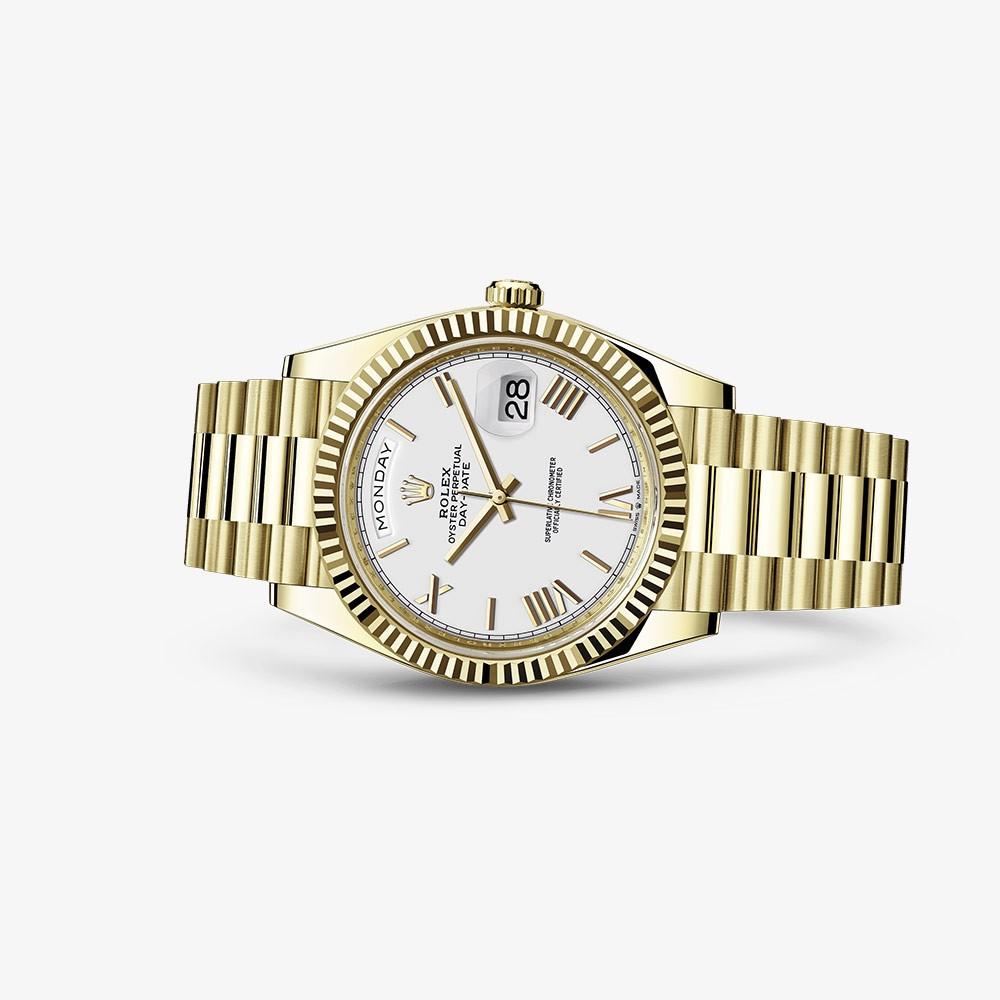 Dating min Omega klocka